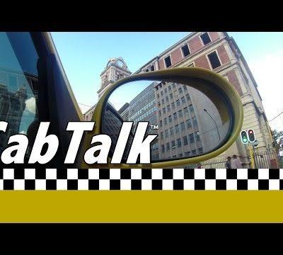 Cab Talk Santie Schindehutte